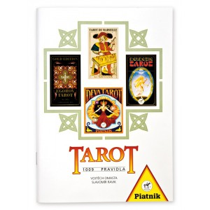 Pravidla - Tarot