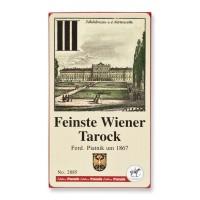 Feinste Wiener Tarock