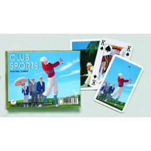 Klubové sporty