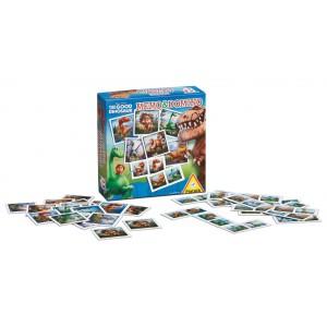 Pexeso&Domino - Hodný Dinosaurus Walt Disney