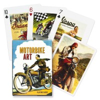 Poker  Motorbikes