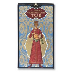 Carský Tarot