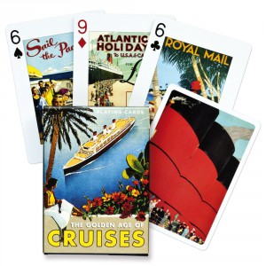 Poker Golden Age of Cruises