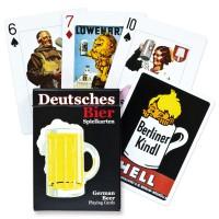 Poker Deutsches Bier