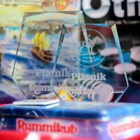 Piatnik Rummikub Cup Budapest